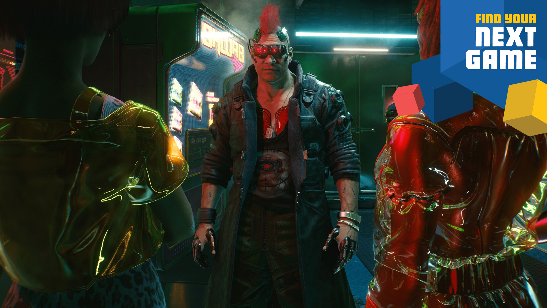 Cyberpunk 2077 Gameplay: Gunfight, driving, prologue