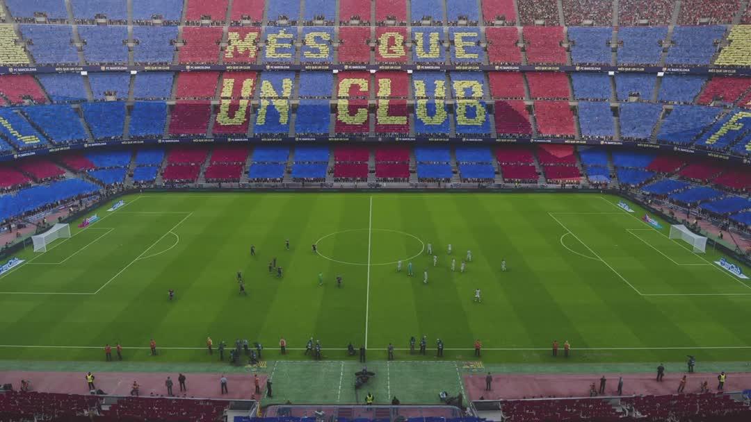 eFootball PES 2021 : FC Barcelone - Bayern Munich