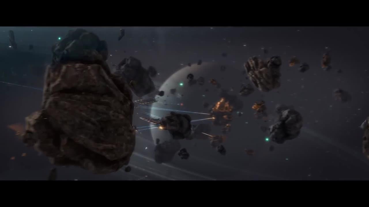 EVE Online : Le MMO spatial présente sa dernière mise à jour : Gateway