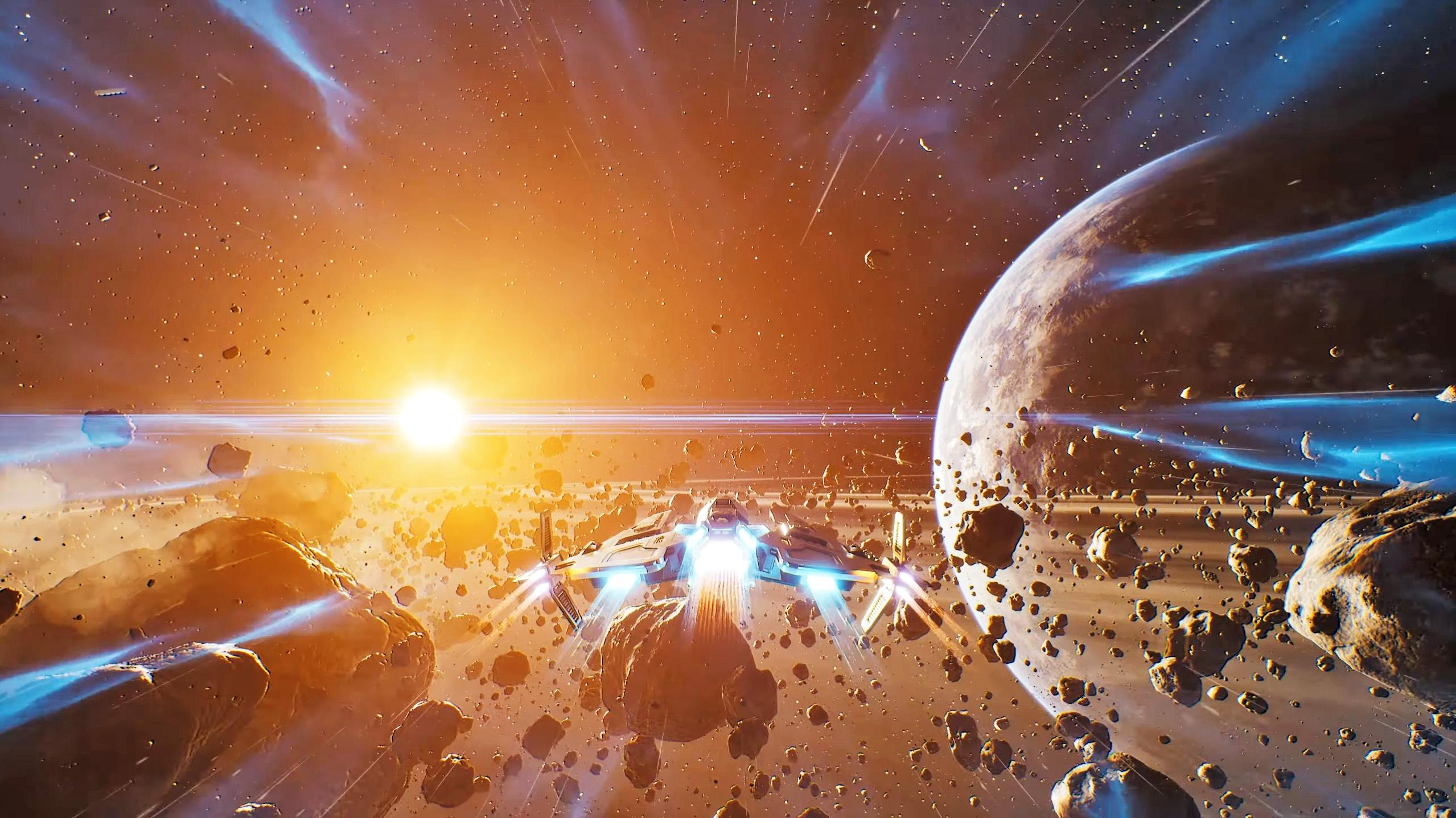 Everspace 2 : Les 15 premières minutes de l'aventure !