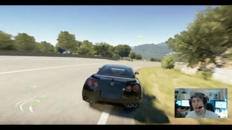 À la découverte de Forza Horizon 2