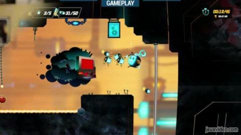 Mechanic Escape : Vidéo-test Mechanic Escape