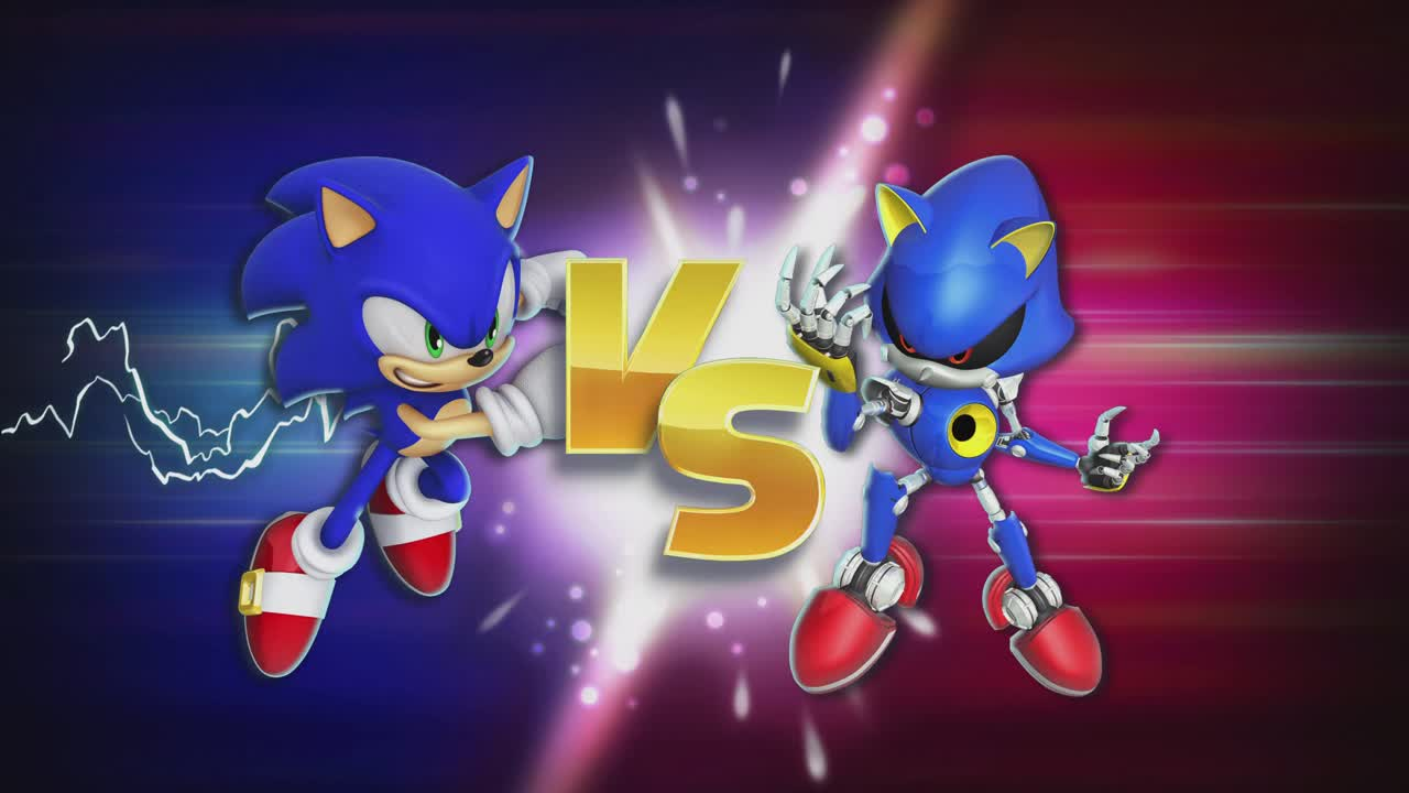 Sonic Colours : Ultimate – On vous montre le mode Rival Rush