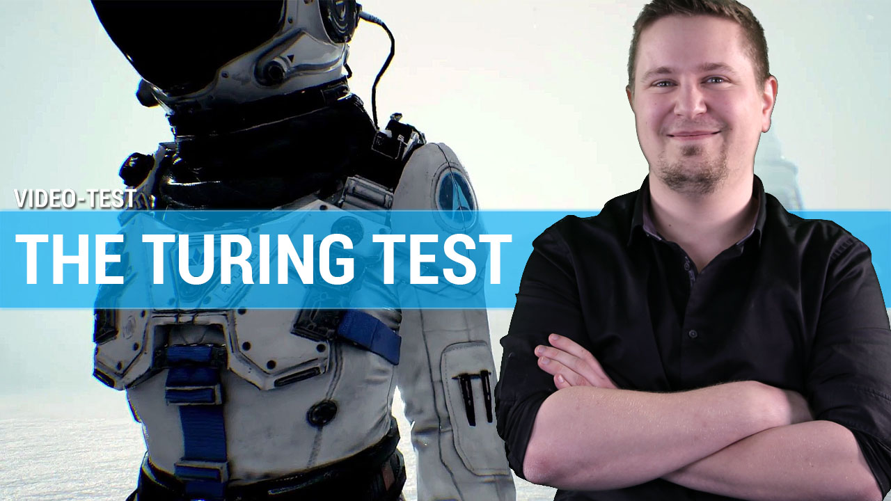 test the turing test en vid 233 o jeuxvideo com