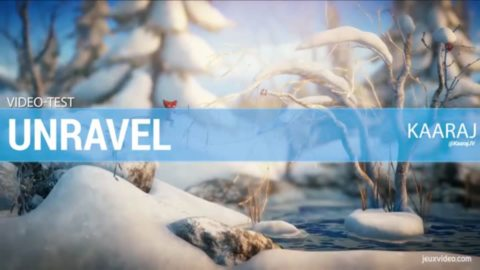 Tideo Test Unravel