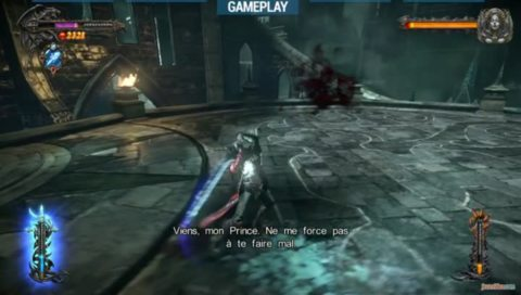Vidéo-test Castlevania : Lords of Shadow 2