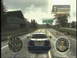 bande annonce need for speed most wanted traces de gomme. Black Bedroom Furniture Sets. Home Design Ideas