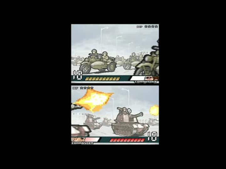 Advance Wars Similar Games - Giant Bomb