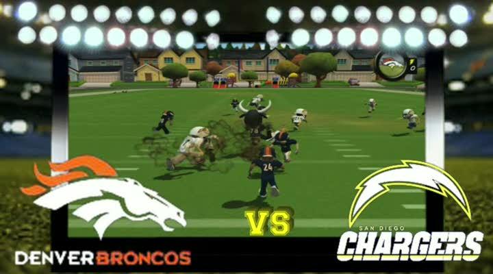 Bande-annonce Backyard Football '10 : Trailer - jeuxvideo.com