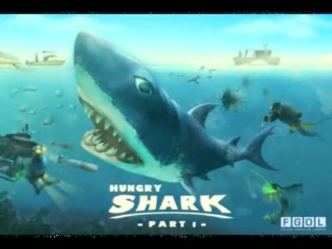 Hungry Shark Evolution on the App Store - apps.apple.com