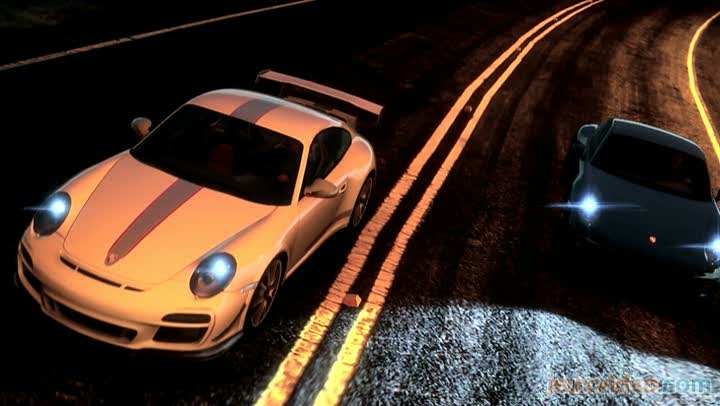 bande annonce need for speed the run porsche 911 carrera s. Black Bedroom Furniture Sets. Home Design Ideas