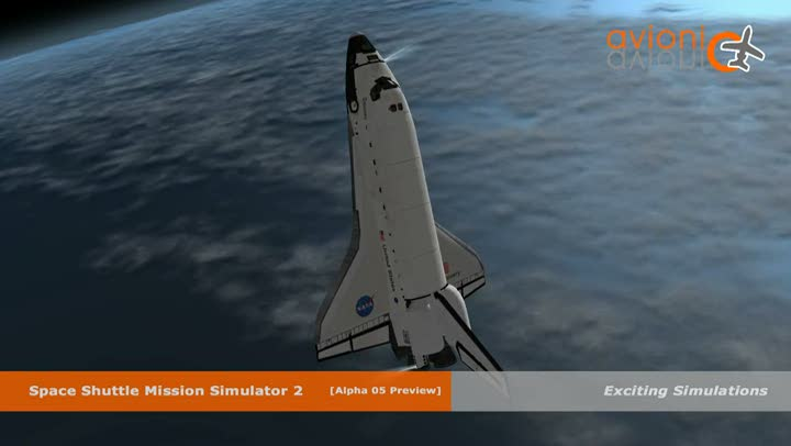 space shuttle mission pc - photo #16