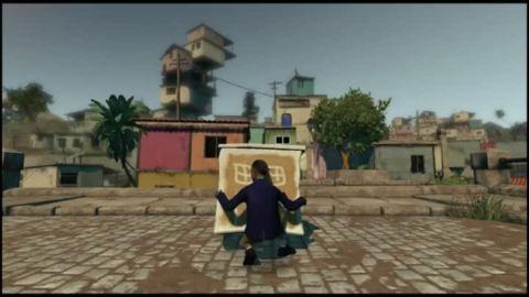 Papo & Yo : Trailer de lancement
