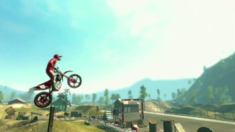 Trials Evolution : Gold Edition : Le plein de contenu