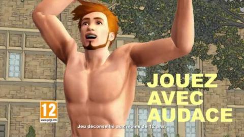 Les Sims 3 : University : Présentation