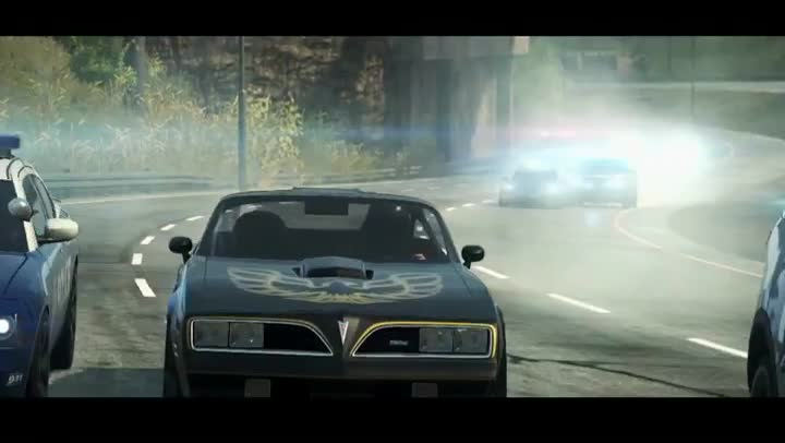 bande annonce need for speed most wanted dlc deluxe trailer. Black Bedroom Furniture Sets. Home Design Ideas