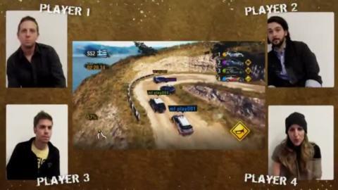 WRC Powerslide : Trailer de lancement