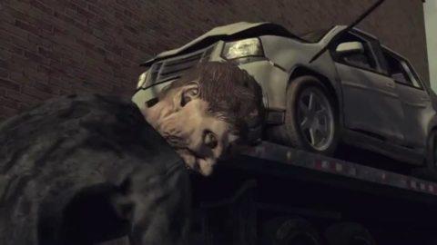 The Walking Dead : Survival Instinct : Trailer de lancement