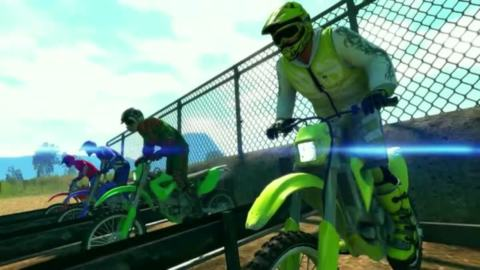 Trials Evolution : Gold Edition : Trailer de sortie