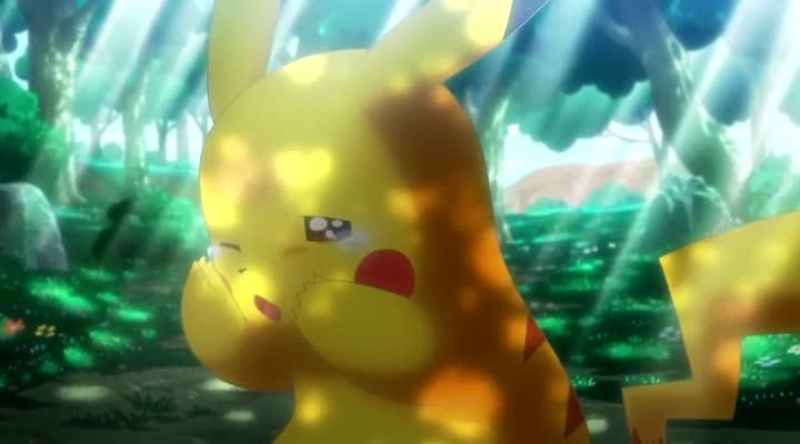 Bande annonce pok mon donjon myst re les portes de l - Pokemon donjon mystere porte de l infini ...