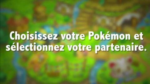 Pokémon Donjon Mystère : Les Portes de l'Infini : Un peu de gameplay