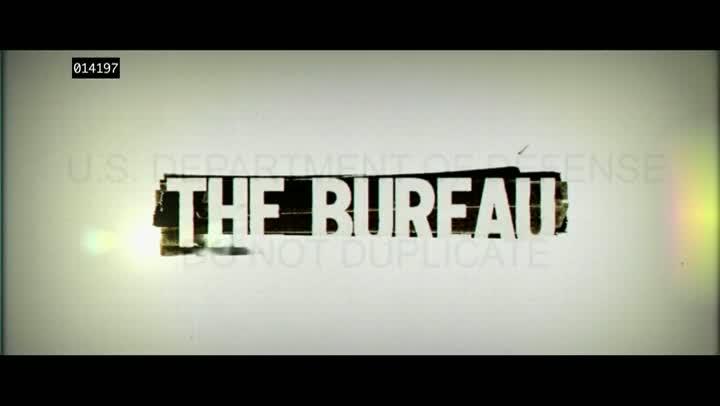 Bande annonce the bureau xcom declassified class for Bureau 13 gameplay