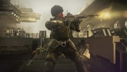 Killzone Mercenary : Trailer de gameplay