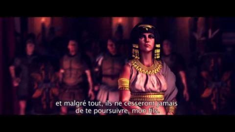 Total War : Rome II : La bataille du Nil