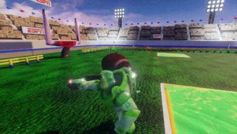 Disney Infinity : E3 2013 : Trailer