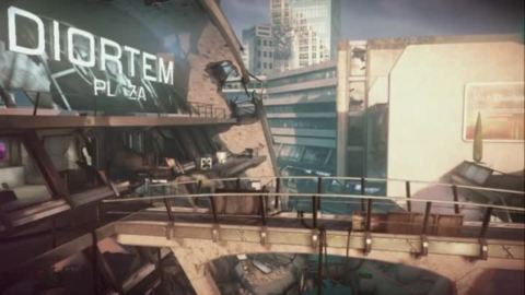 Killzone Mercenary : E3 2013 : Trailer