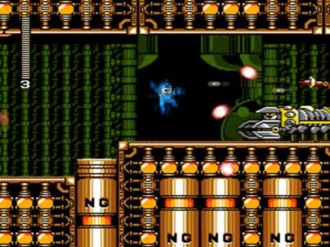 Mega Man Unlimited : Annonce de la date