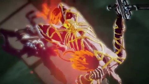 Killer is Dead : Trailer 5 : Toujours plus de sang
