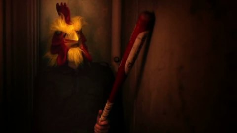 Hotline Miami : Trailer de lancement