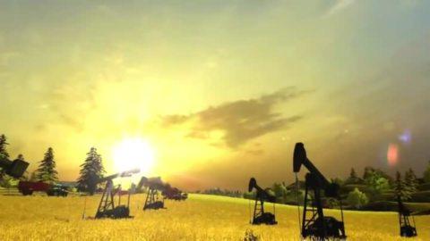 Farming Simulator : Trailer d'été