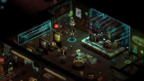 Shadowrun Returns : Trailer de lancement