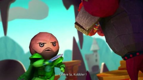 Cloudberry Kingdom : Trailer de sortie