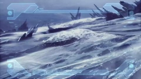 Lost Planet 3 : Les joies du froid !