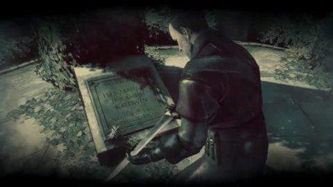 Dishonored : Les Sorcières de Brigmore : Présentation