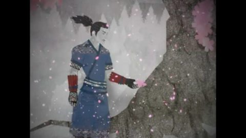 Tengami : Trailer d'annonce