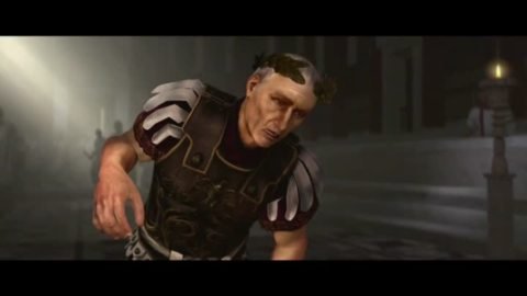 Total War : Rome II : Trailer de lancement