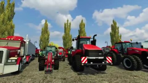 Farming Simulator : Trailer de lancement sur consoles