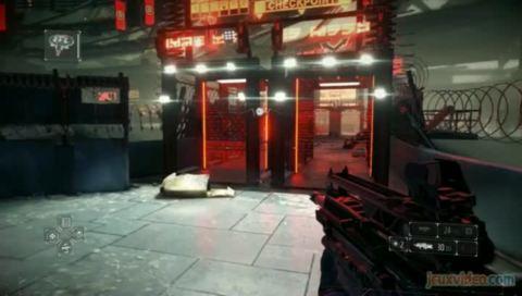 Killzone : Shadow Fall : Gameplay à gogo