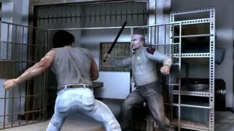 Rambo : Trailer de gameplay