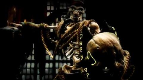 Killer Instinct : Des combattants très remontés