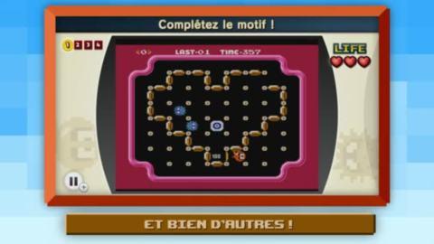 NES Remix : Trailer de lancement