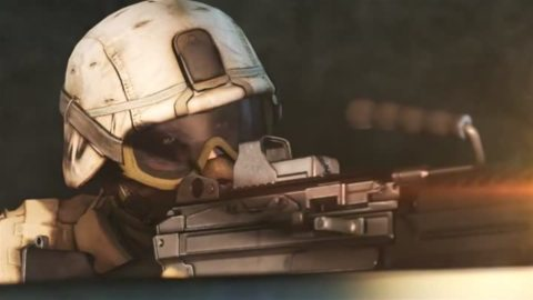 Insurgency : Trailer de lancement