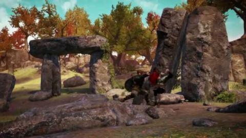 War of the Vikings : Trailer de progression