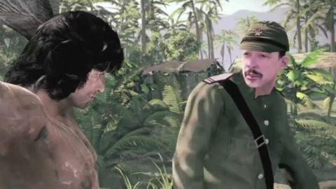 Rambo : Machine de Guerre