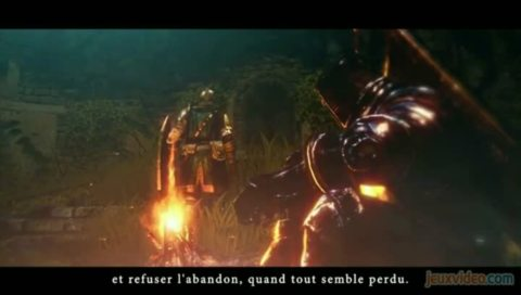 Dark Souls II : Surmonter l'impossible