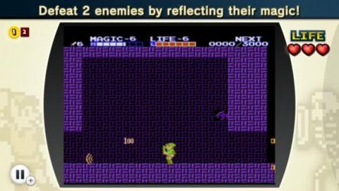 NES Remix 2 : Nostalgie quand tu nous tiens !
